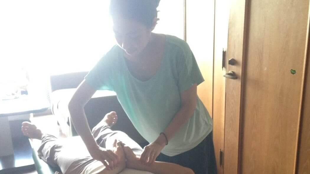 くるみ助産院の施術メニュー_沖縄つわり鍼灸